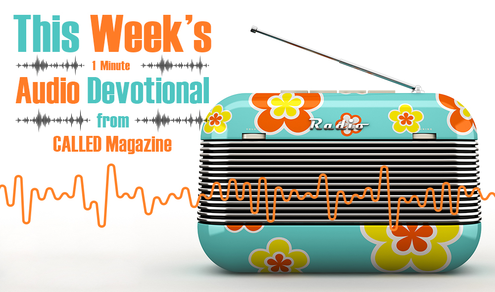 Audio Devotionals