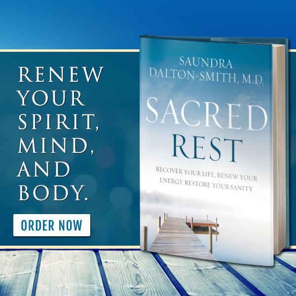 Sacred Rest Sidebar