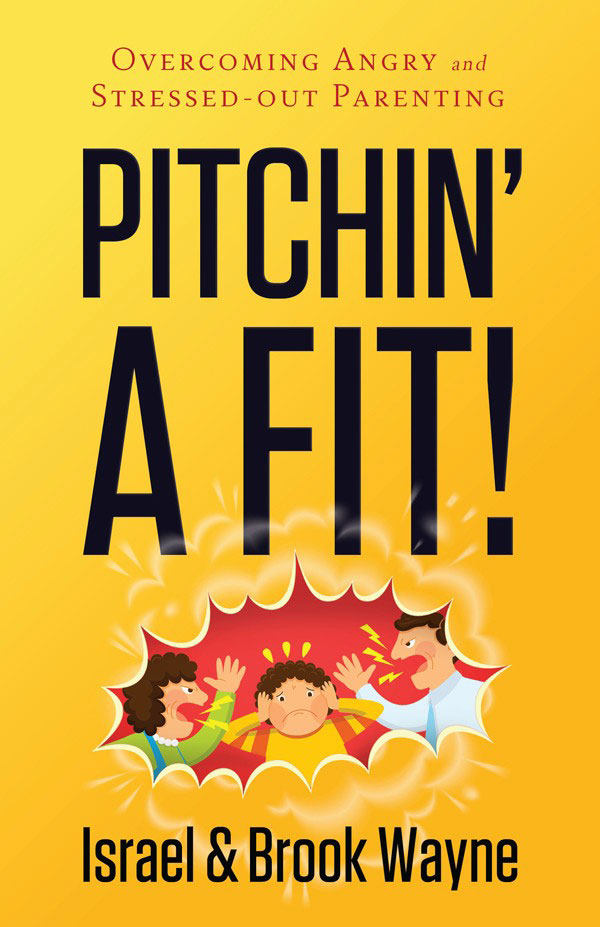 Pitchin' a Fit!