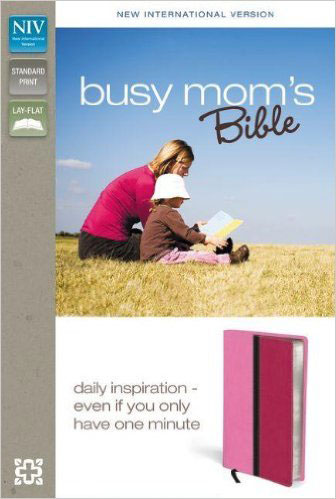 Busy Mom's Bible
