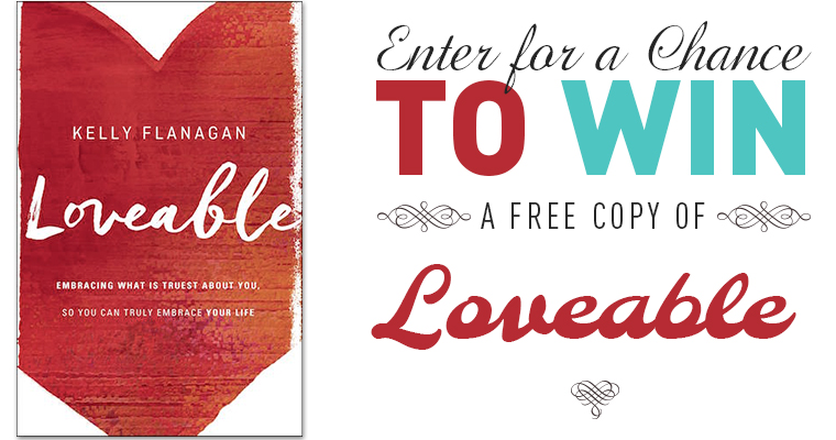 loveable giveaway header