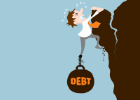 Biggest Lie People Believe About Debt
